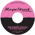 The Bombay Royale - Sote Sote Ahdi Raat