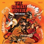 The Bombay Royale Remix 12""