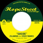 Zillanova - Suicide b/w The Time It Takes