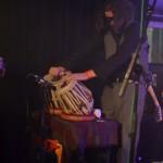 And a tabla virtuoso