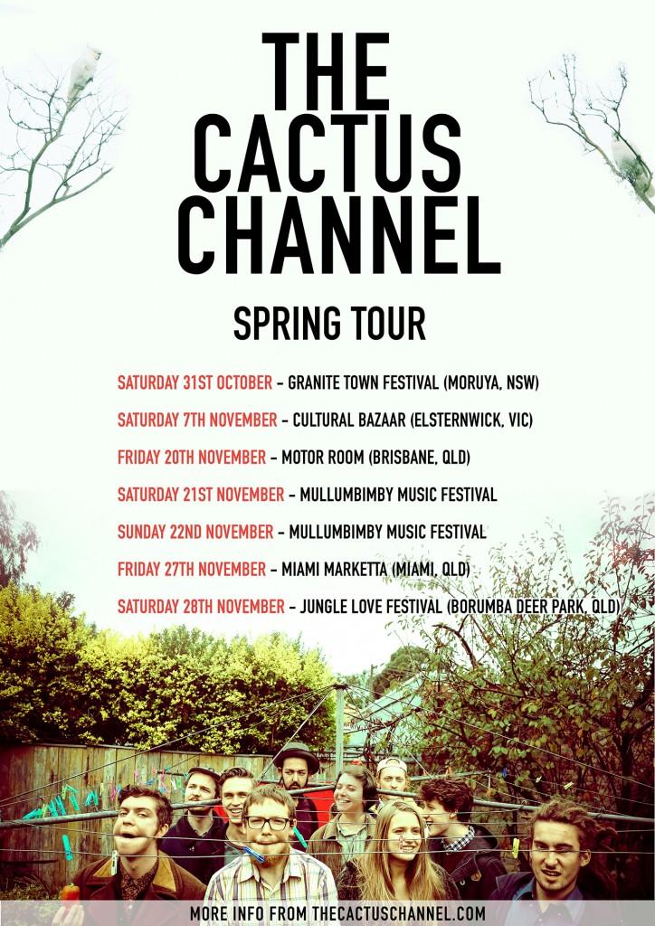 CC Tour Poster Spring WEB