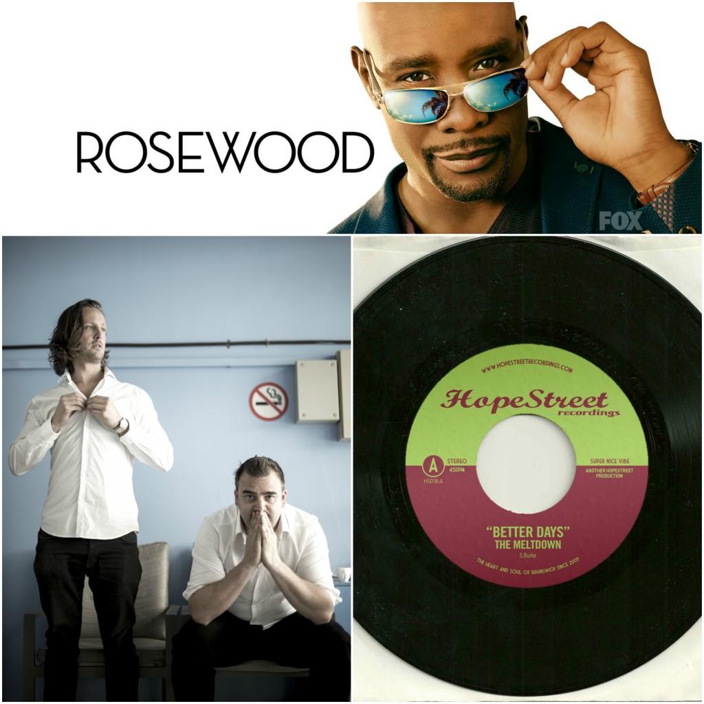 Rosewood Meltdown